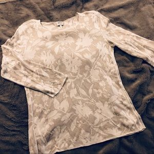 Armani Collezioni Light Weight Sweater